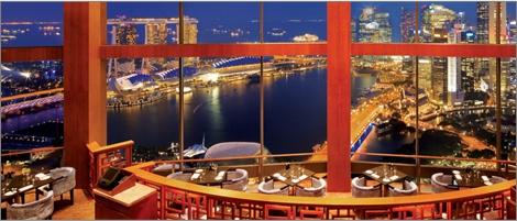 Chope Singapore