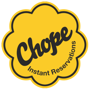 Image result for chope