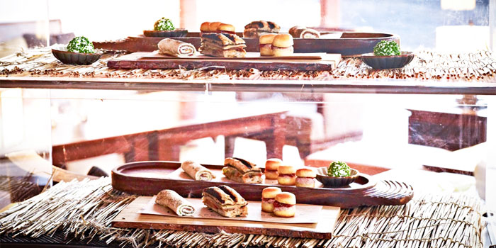 Image of Pastries at Bob