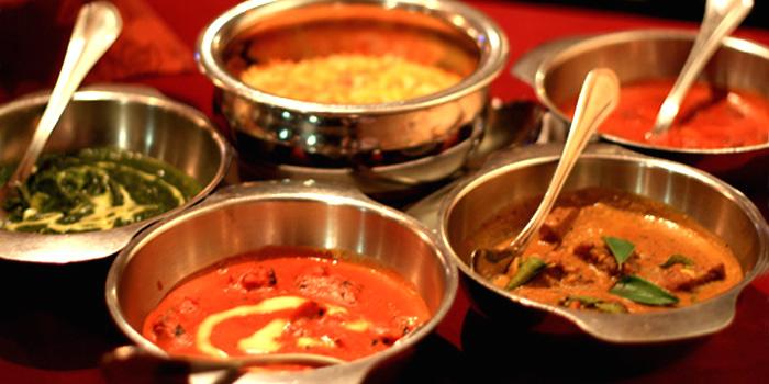 Omar Shariff Authentic Indian Cuisine