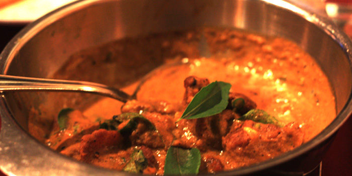 Butter Chicken from Omar Shariff Authentic Indian Cuisine in Bukit Timah, Singapore