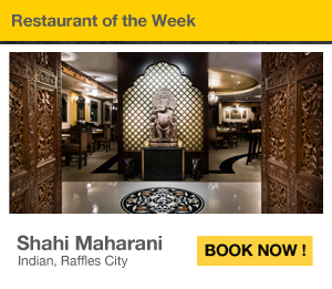 Restaurant of the Week