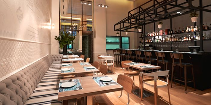 Chope restaurant reservations singapore for Cloud kitchen beijing