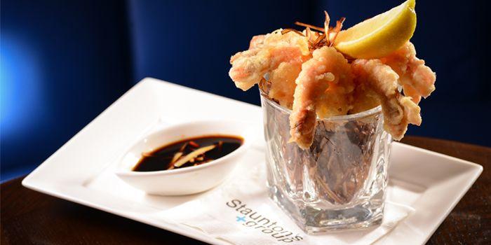 Deep Fried Shrimp Staunton