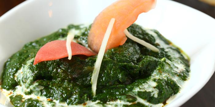 JoJo Indian Cuisine (Wan Chai)