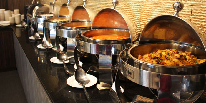 Chope Restaurant Reservations Singapore