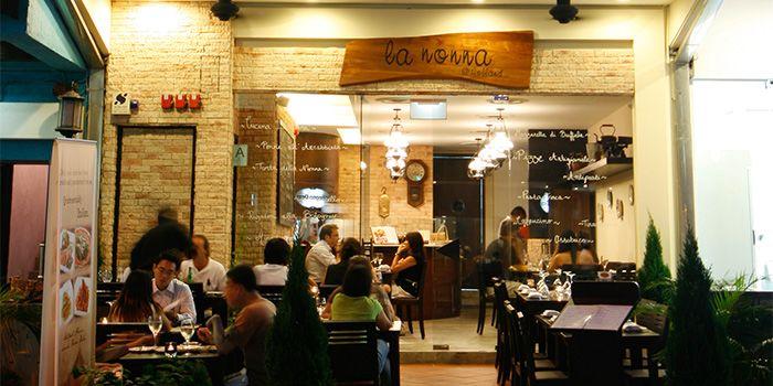 Il Forno Italian Kitchen Bar