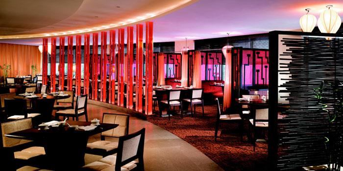 Szechuan court chope restaurant reservations for Cloud kitchen beijing