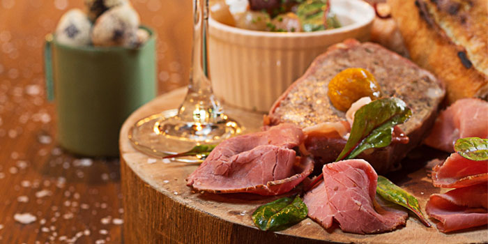 Cold Cuts from Sugarhall on Amoy Street, Singapore