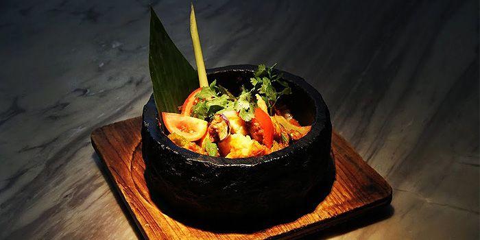 Sour & Spicy Fish, Indonesia Restoran 1968, Central