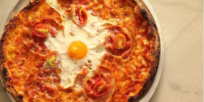 Piccolo Pizzeria & Bar (Kennedy Town)