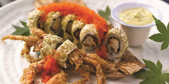 Kinki Restaurant & Bar