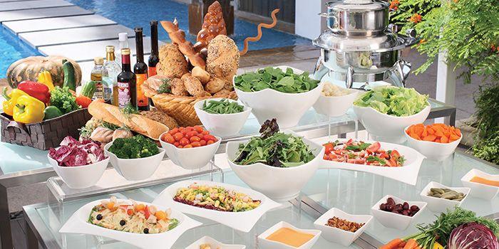 cocobolo poolside bar grill chope restaurant reservations. Black Bedroom Furniture Sets. Home Design Ideas