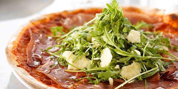 Spizza (Bukit Timah)