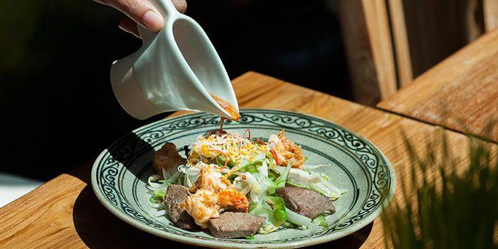 Beef from Siam Wisdom in Upper Sukhumvit, Bangkok