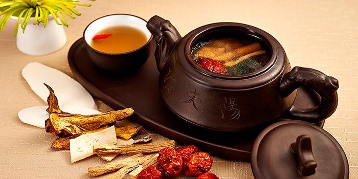 Teapot Soup from 9Goubuli at Marina Bay Sands in Marina Bay, Singapore