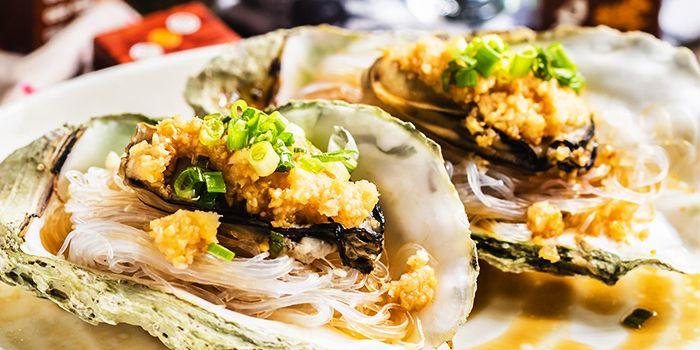 Sum Yi Tai (Dining Club)