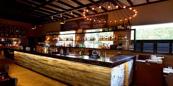 Fu Lin Bar And Kitchen Menu