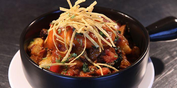 Chorizo Port Belly Ragout from MAYITA in Huangpu, Shanghai