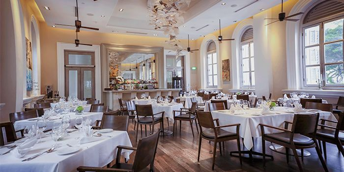 FLUTES Restaurant
