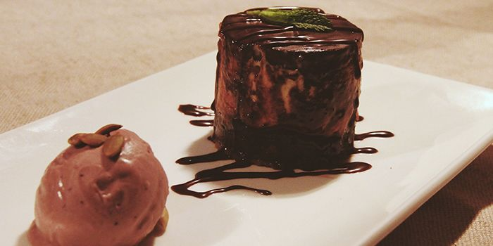 Chocolate Cheese Cake from MAYITA in Huangpu, Shanghai