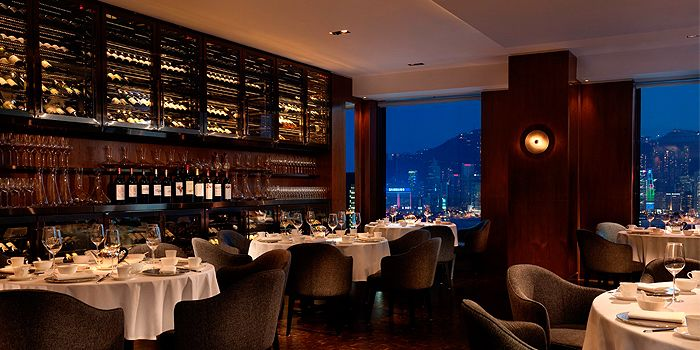 great experience - Review of Above and Beyond, Hong Kong ...