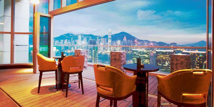Wooloomooloo Prime Tsim Sha Tsui Terrace, Hong Kong