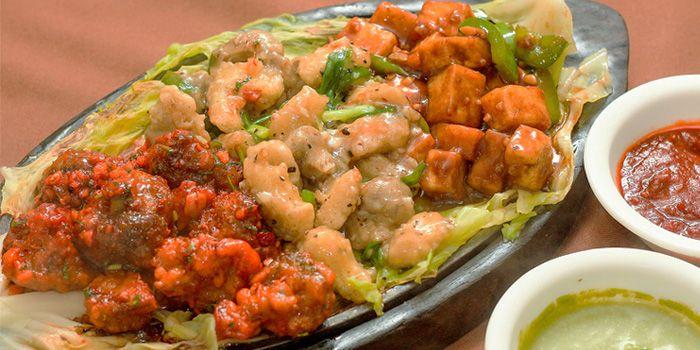 Pure Vegetarian Indian Restaurants In Phuket