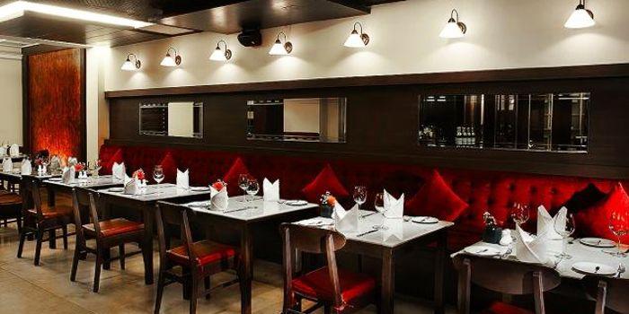 Dining Area from The U.S. Steakhouse on Sukhumvit Soi 16