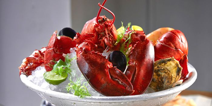 Mariscada (Lobster), The Optimist, Wan Chai, Hong Kong