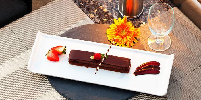 Romantic Restaurant Guide