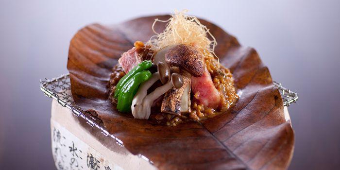 Kaetsu (鹿悅日本餐廳)