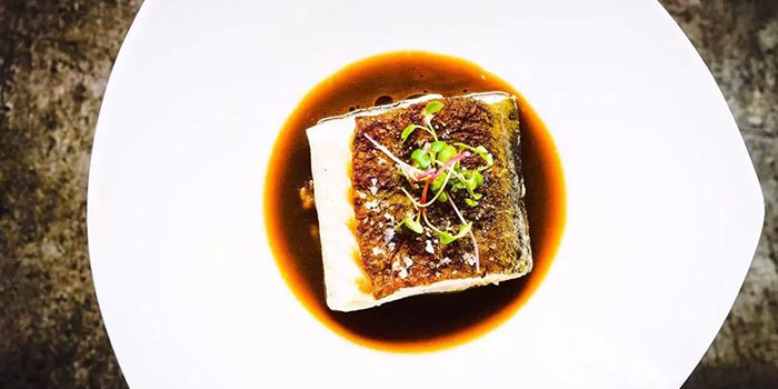 Entree from Cuivre by Michael Wendling in Xuhui, Shanghai