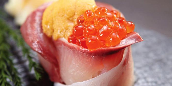 Fish Caviar from Yuutaro on Sukhumvit Soi 51, Bangkok