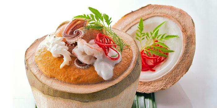 Chakrabongse Dining