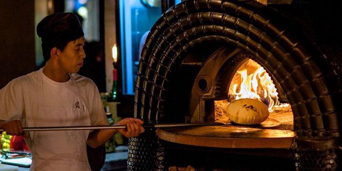 Stone Oven from D.O.C Gastronomia Italiana in Xuhui, Shanghai