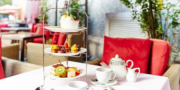 Afternoon Tea Set from Shanghai Slim