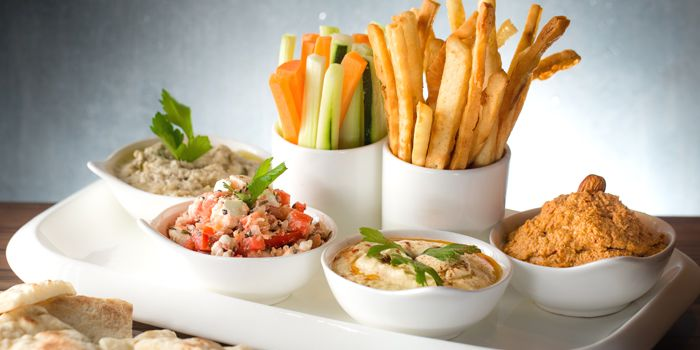 Awtar chope restaurant reservations for Authentic mediterranean cuisine