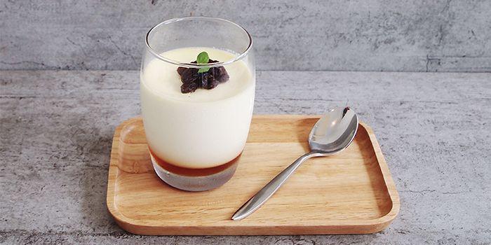 Toro Toro Pudding from Bao Makers in Jalan Besar, Singapore