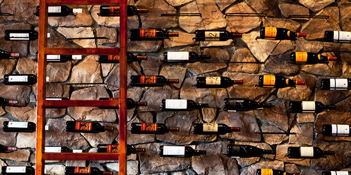 Wine Collection of Shanghai Slim