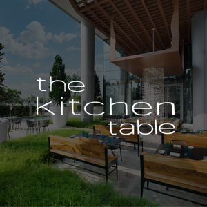 The kitchen table chope restaurant reservations for Cloud kitchen beijing
