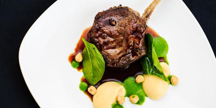Braised Beef Cheek from M1NT Restaurant & Grill in Huangpu, Shanghai