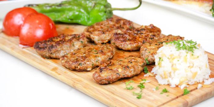 Meat Platter from Pasha Turkish Restaurant in Huangpu, Shanghai