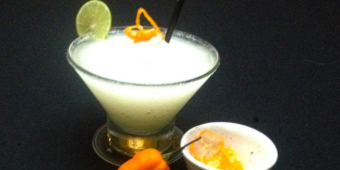 Habarita from The Mexican - Cantina and Comedor at Rajah Hotel Complex Suhumvit Soi 2, Bangkok
