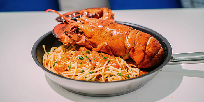 Alati Divine Greek Cuisine