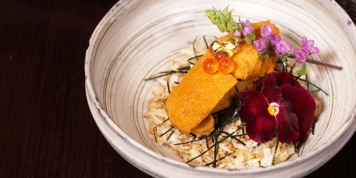 Blooming Uni, AMAZAKE, Central, Hong Kong