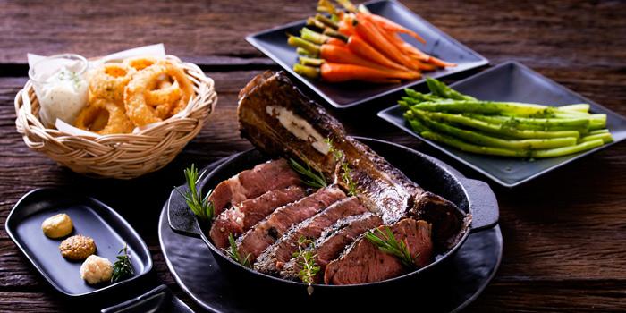 Beef Dish from Meat Bar 31 in Sukhumvit Soi 31, Bangkok