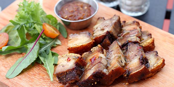 Wood & Steel Gastrobar