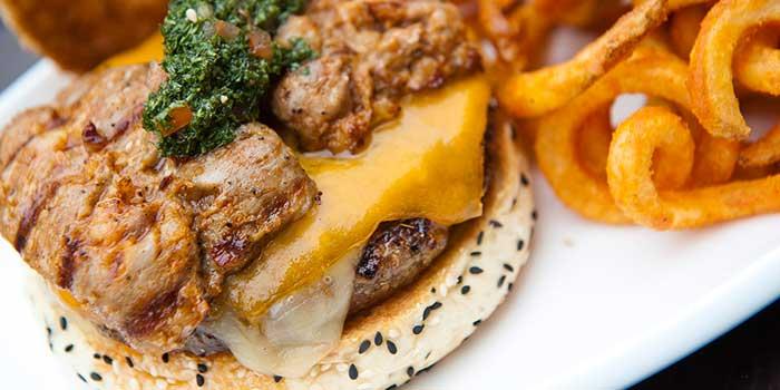 Chicken Burger from Bistro Burger in Xuhui, Shanghai