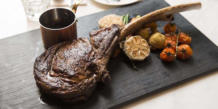 XL Tomahawk Steak, Urban Park, Tsim Sha Tsui, Hong Kong